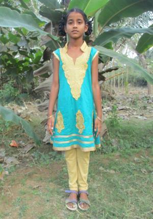 Sponsor Chera Lavanya