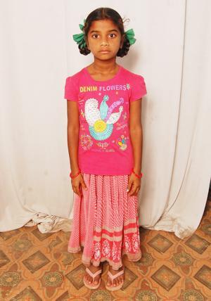 Sponsor Sravanthi Haribabu