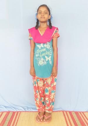 Sponsor Shaik Sabia