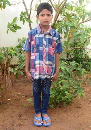 Sponsor Dannana  Murali Krishna