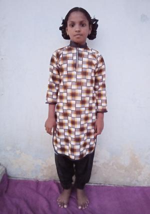 Sponsor Rajula Amulya Anand