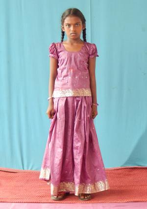 Sponsor Itha Akhila