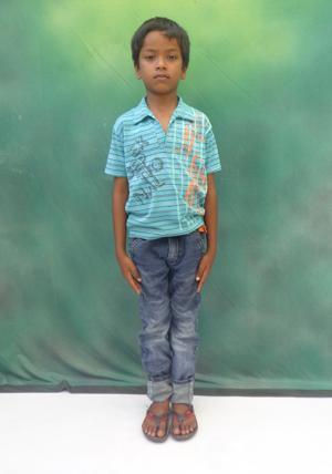 Sponsor Mohammed Umar Faruql