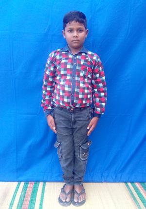 Sponsor Avula Nanda Krishore