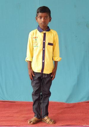 Sponsor Ravi Varma