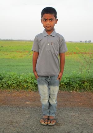 Sponsor Varra Jagadeeswar
