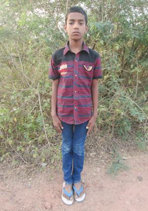 Sponsor Ayyappa Swamy