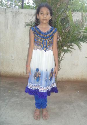 Sponsor Jaswitha Sri