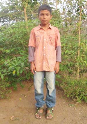 Sponsor Ramakesh Singidi