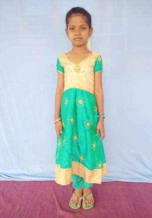 Sponsor Heena Shaik