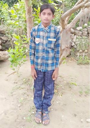Sponsor Charan Kumar
