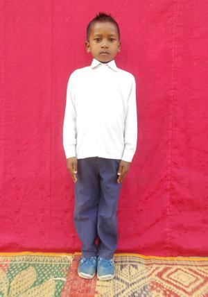 Sponsor Biswajit Kundho