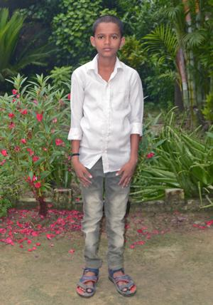 Sponsor Virbaj Rangi
