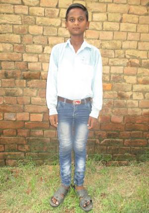 Sponsor Sasi Kant Kumar