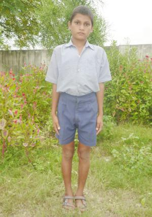 Sponsor Atul Kumar