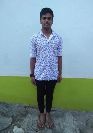 Sponsor Nitish Chawahan
