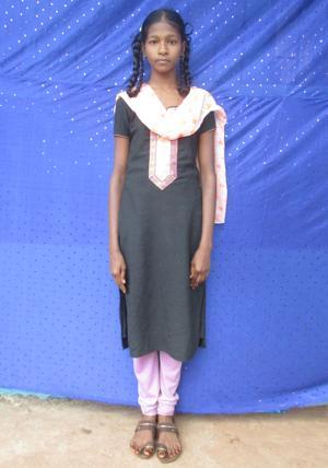 Sponsor Gollapalli Somiya