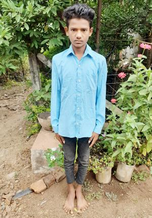 Sponsor Sandeep Kailashbhai