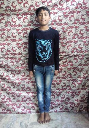 Sponsor Angad Taank Surender