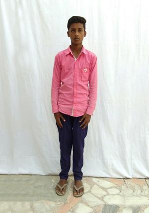 Sponsor Ashish