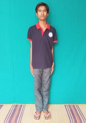 Sponsor Chandan Kumar Krishan