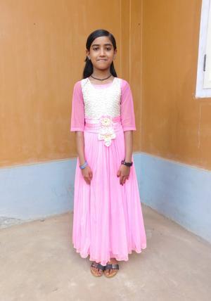 Sponsor Nikki Ashok