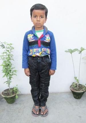 Sponsor Chandan Kumar