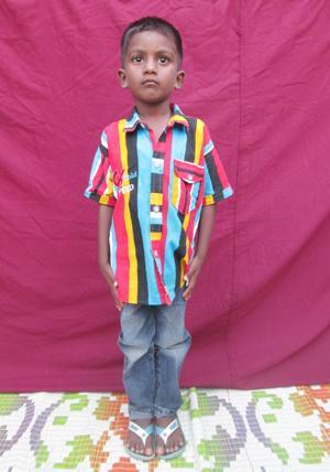 Sponsor Muthukrishnan Nagendran