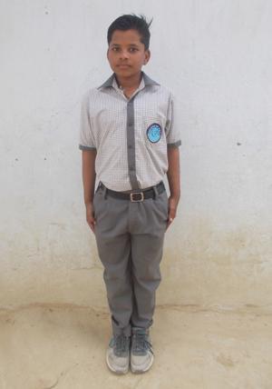 Sponsor Gaurav Dinesh Kumar