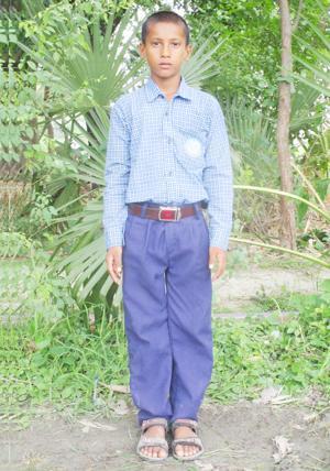Sponsor Ankit Chauhan