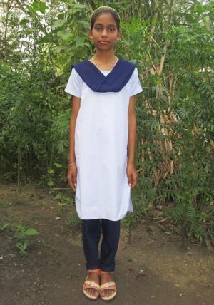 Sponsor Omisha Minjha