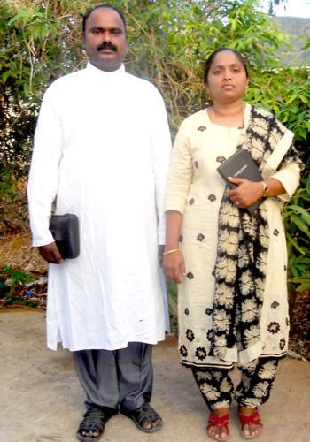Gandavarapu