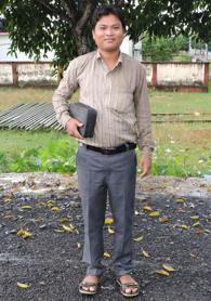Chiranjit